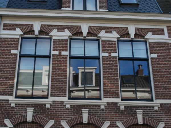 Aannemersbedrijf Haarlem